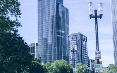 Marienturm Frankfurt