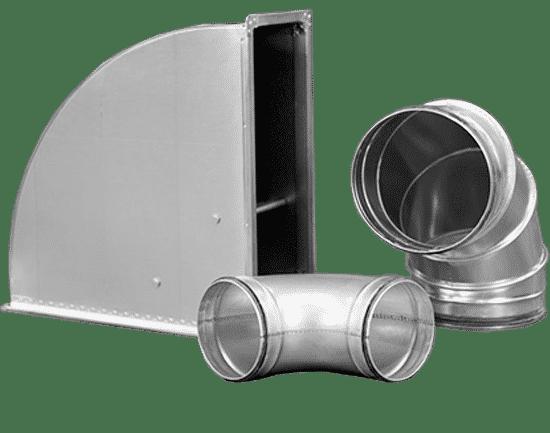 Rohrsysteme