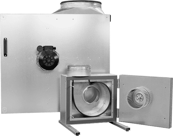 Ventilatorentechnik