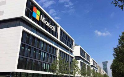 Microsoft Office mit Windows: Da steckt viel Felderer drin