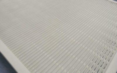 ISO 16890: Qualität bei Filterzellen