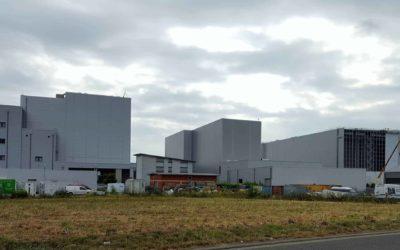 Echt süß: Wickelfalzrohr für Eisfabrik, Schokoladenfabrik, Backfabrik