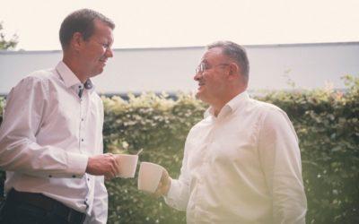 Vorstand der Felderer AG organisiert sich neu